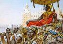 বিশ্বের ইতিহাসে সবচেয়ে ধনী